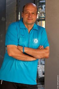 VC Wiesbadenkleinplant auch die nächsten zwei Jahre mit Scout Detlev Schönberg Foto-Detlef-Gottwald