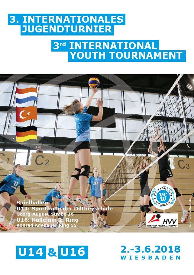 Int Turnier 2018 plakat