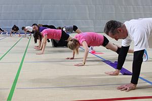 Eltern Kind Training 1