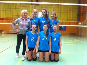 WK III Madchen RE 2014