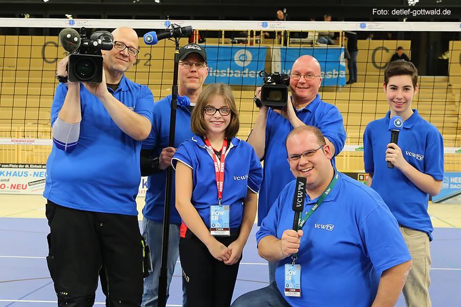 VCWTV Team