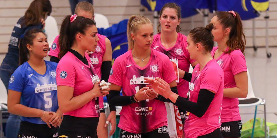 VCW unterliegt gegen Aachen im Tie-Break – die Rückschau