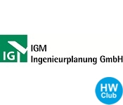 Logo IGM Web