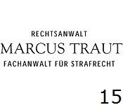 15 Marcus Traut