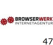 47 Browserwerk Internetagentur