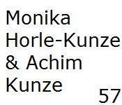 57 Monika Horle-KunzeAchim Kunze