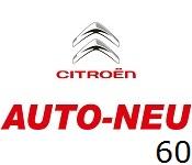 60 Auto Neu