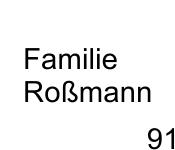 91 familie rossmann