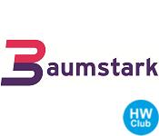 Logo Baumstark Homepage