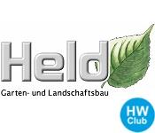 Logo Held Homepage