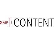 Logo GMP Content web