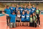 Sieg in Lebach für Damen 2