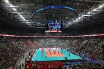 Heimspiel in erster DVV-Pokal-Runde: VC Wiesbaden trifft auf Schwarz-Weiß Erfurt