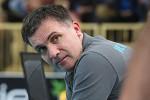 """MS Physio"" bleibt VCW-Partner: Michael Schmitt ist wichtiger Teil des Betreuer-Teams"