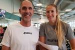 VCW verpflichtet Diagonalangreiferin Jennifer Hamson