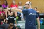 Stuttgart statt Paris: VCW ändert Testspielansetzung