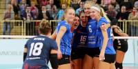 Pokal-Viertelfinale zwischen VCW und Stuttgart wird verlegt