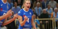Topspiel am Mittwoch: VCW empfängt den Deutschen Meister Schwerin