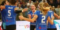 VCW will sich gegen VCO Berlin Erfolgserlebnis erspielen