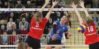 3:0-Erfolg: VC Wiesbaden schlägt VCO Berlin