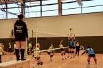 Damen 7 liefern sich spannenden Kampf mit Hofheim