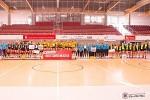 VCW gewinnt überraschend aber verdient die Bronzemedaille bei den Deutschen Meisterschaften U16w in Dresden !
