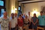 Mitgliederversammlung des 1. VC Wiesbaden e.V.