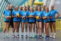 U16 I dominiert die Oberliga