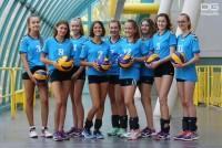 U16-IV bei der Qualifikation zum Hessenjugendpokal