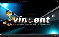 VINCENT - Das Magazin