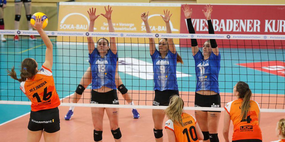VCW reist nach Stuttgart zum vorletzten Spiel der Hauptrunde – die Vorschau