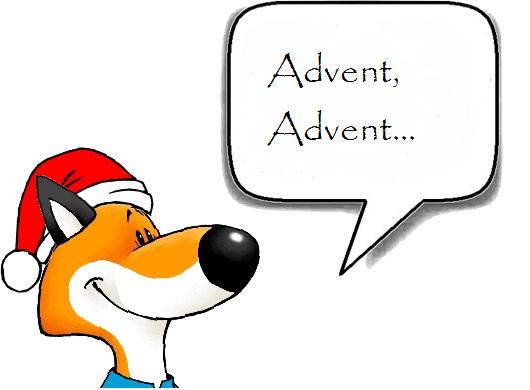 Vincent Advent Advent